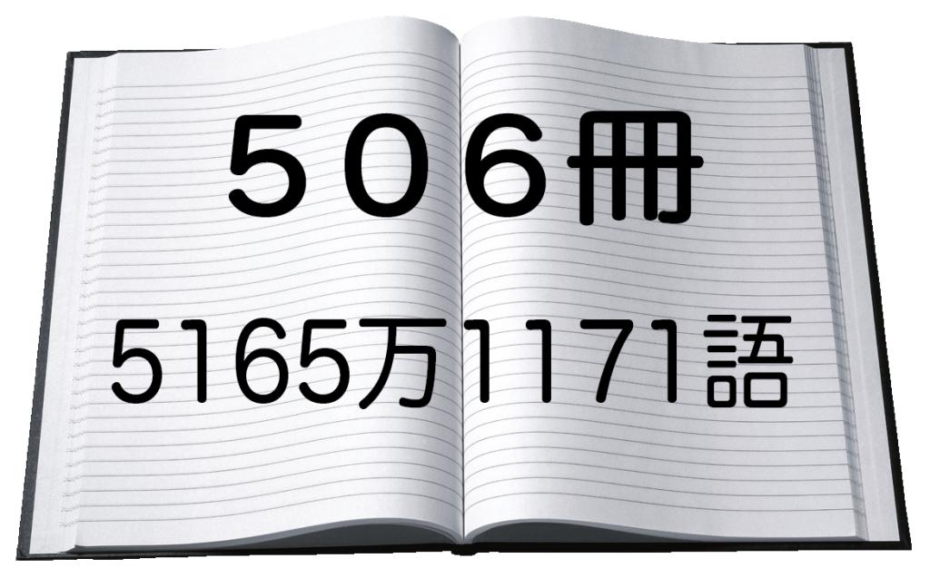 読んだ冊数