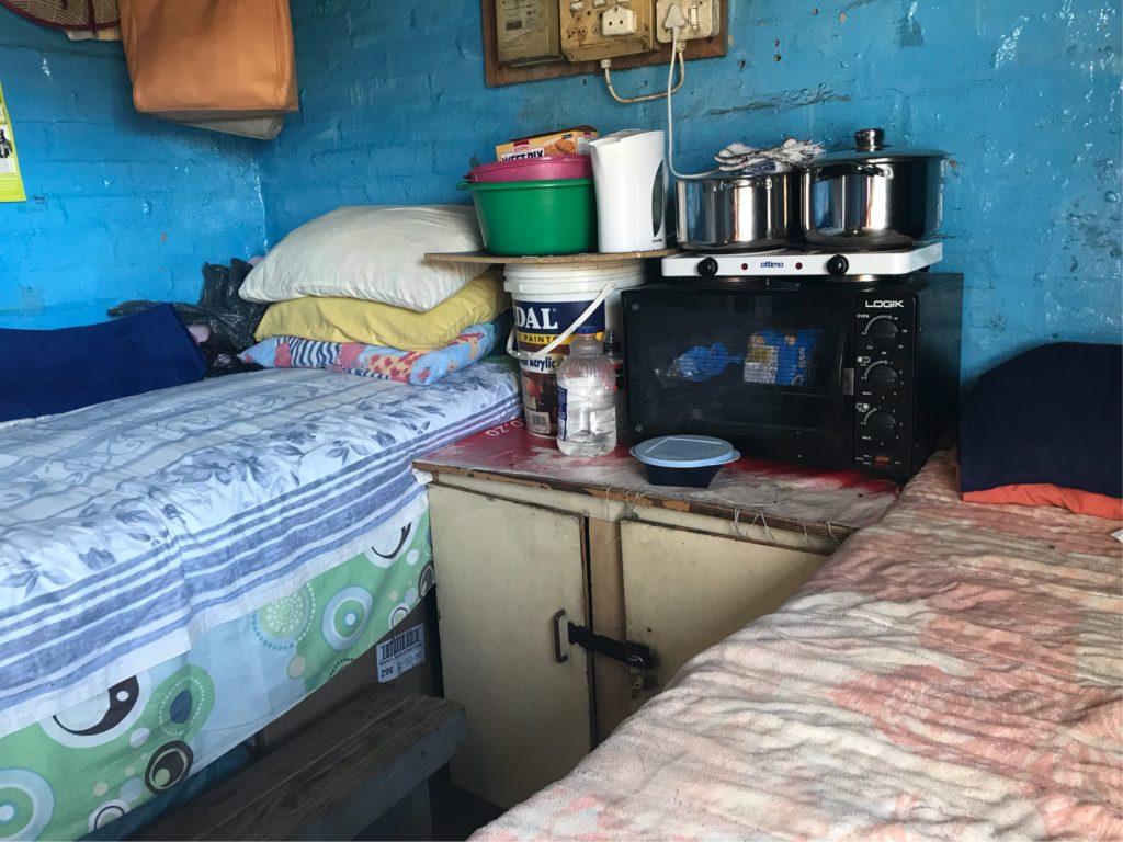 Langa room